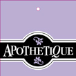 Apothetique logo