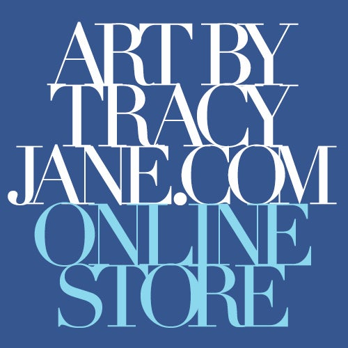 Art by Tracy Jane Online Store