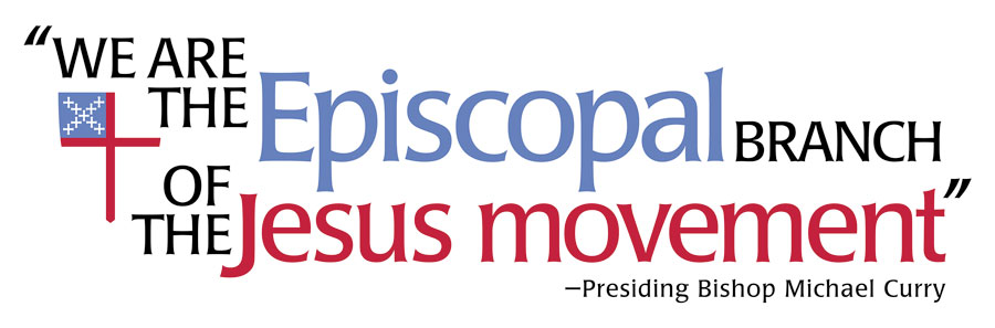 The Episcopal branch of the Jesus movement.