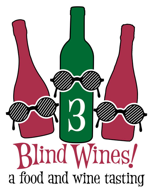 3 Blind Wines!