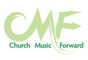 Church Music Forward logo