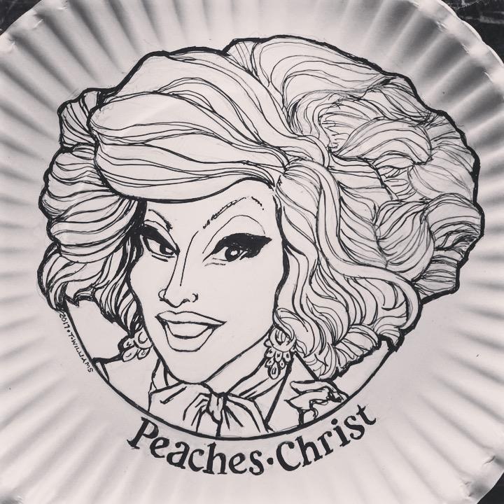 Peaches Christ